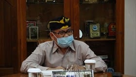 Ketua DPRD Purwakarta, H. Ahmad Sanusi